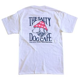 T-Shirt Luv Dog Adult Short Sleeve Tee
