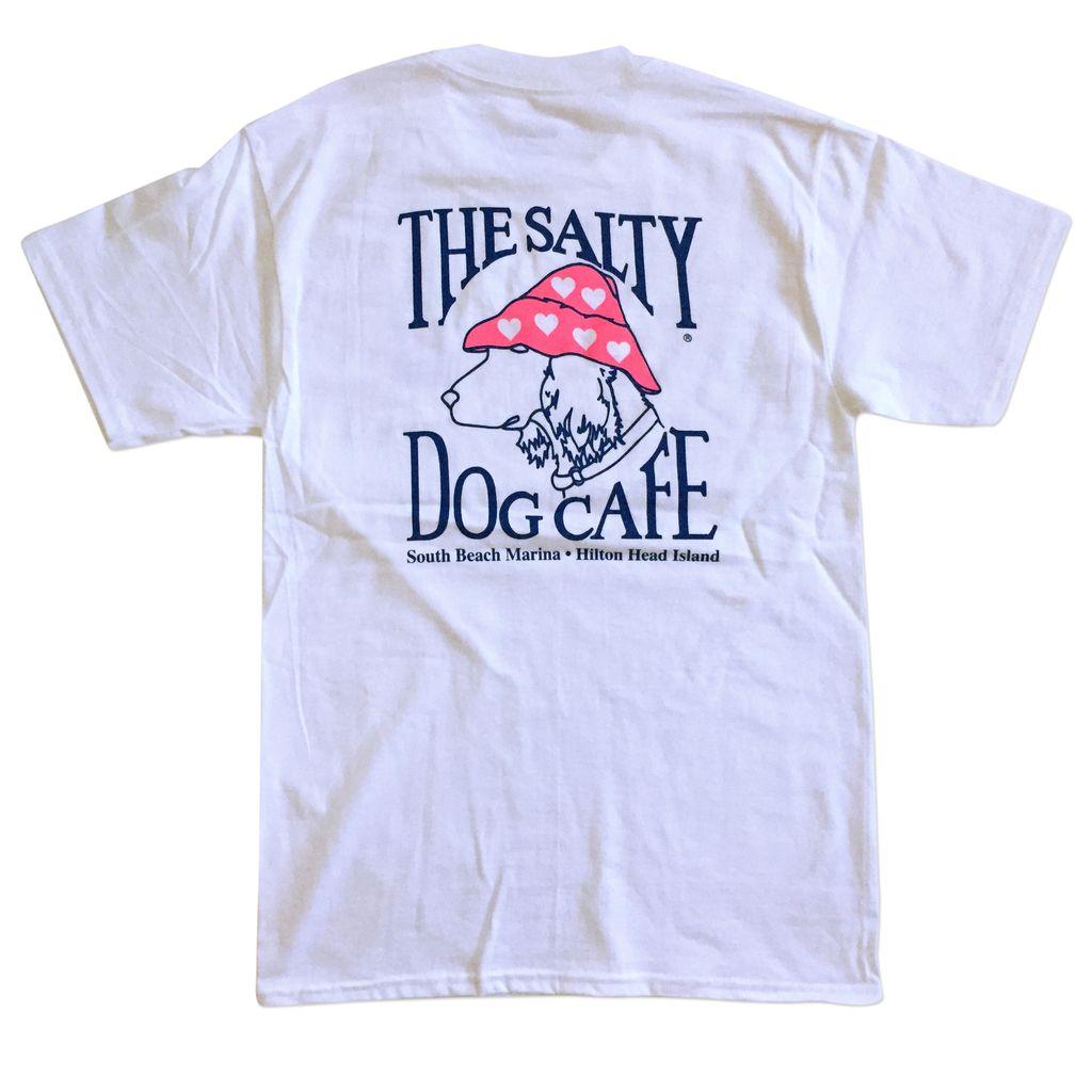 Hanes Luv Dog Adult Short Sleeve Tee