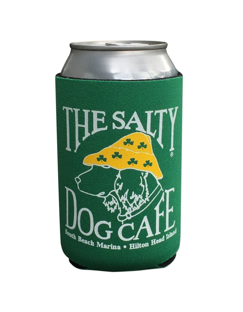 Product St. Patty's Dog Can Holder