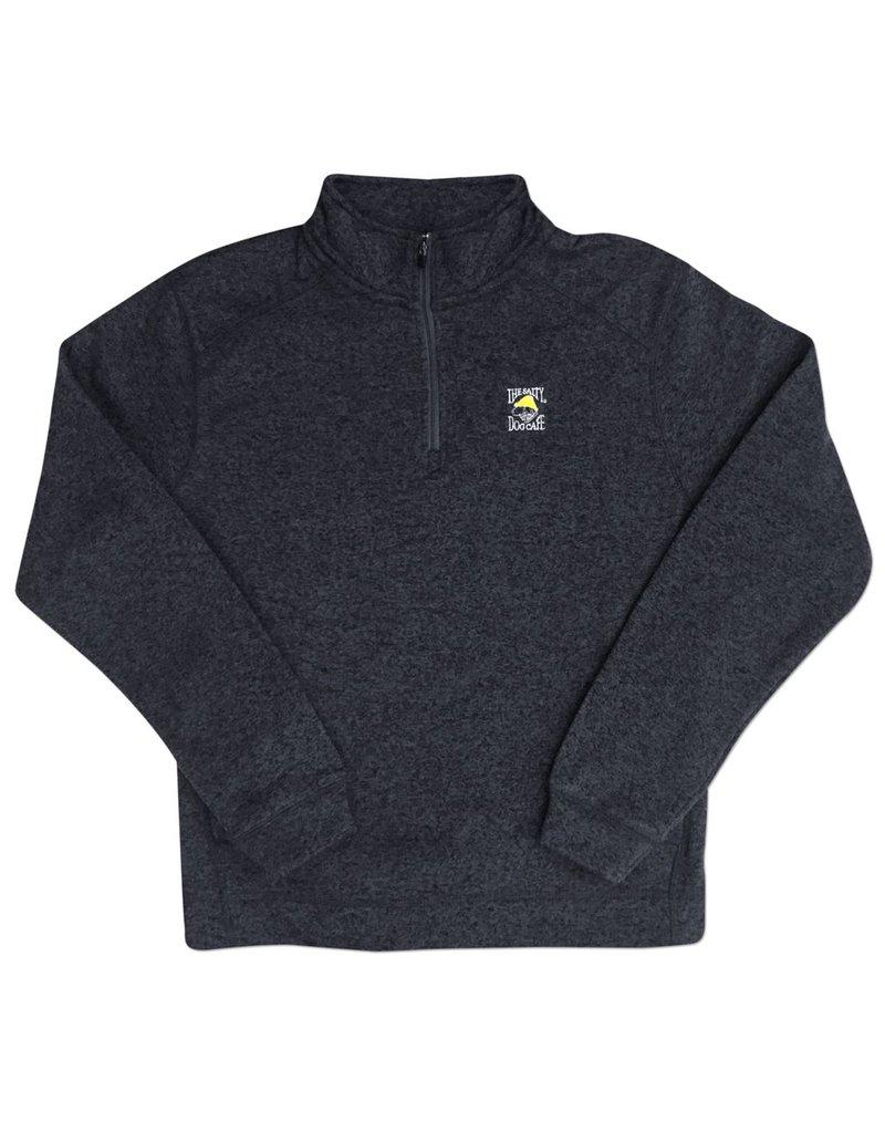 Sweatshirt 1/4 Zip Fleece