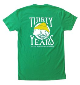 NextLevel Thirty Years Short Sleeve in Envy