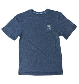 T-Shirt Performance Tee in Slate Heather