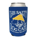 Salty Dog Can Holder in Royal