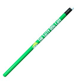 Product Pencil in Kiwi Green