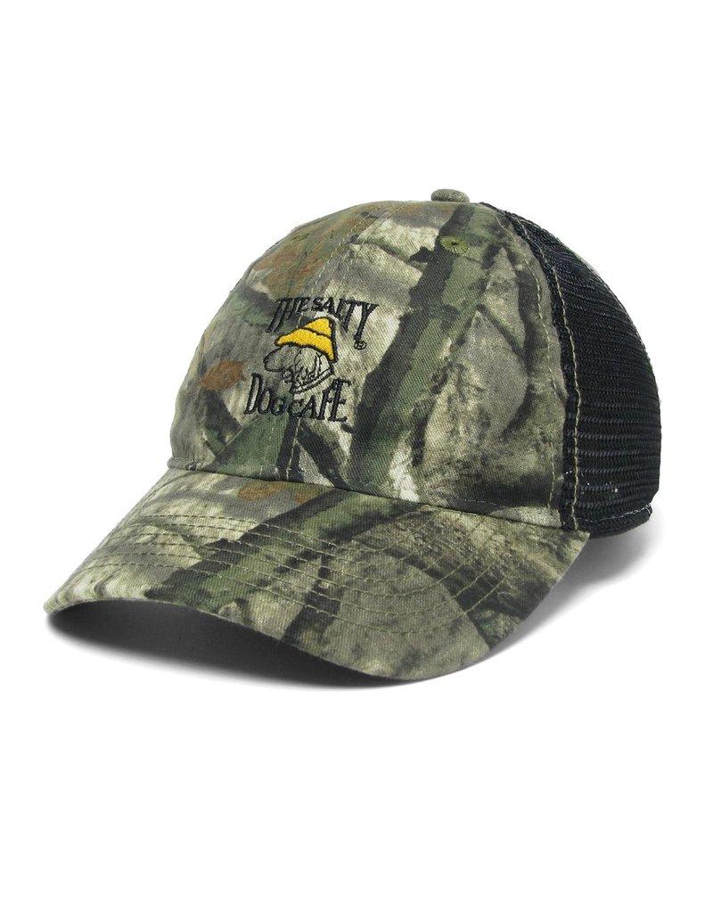 Hat Camo Trucker Hat in Realtree® Treestand