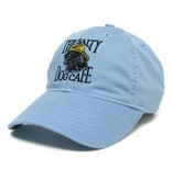 Hat Relaxed Twill Vintage Jake Hat in Light Blue