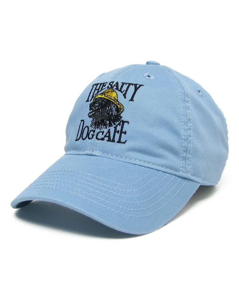 Legacy Relaxed Twill Vintage Jake Hat in Light Blue