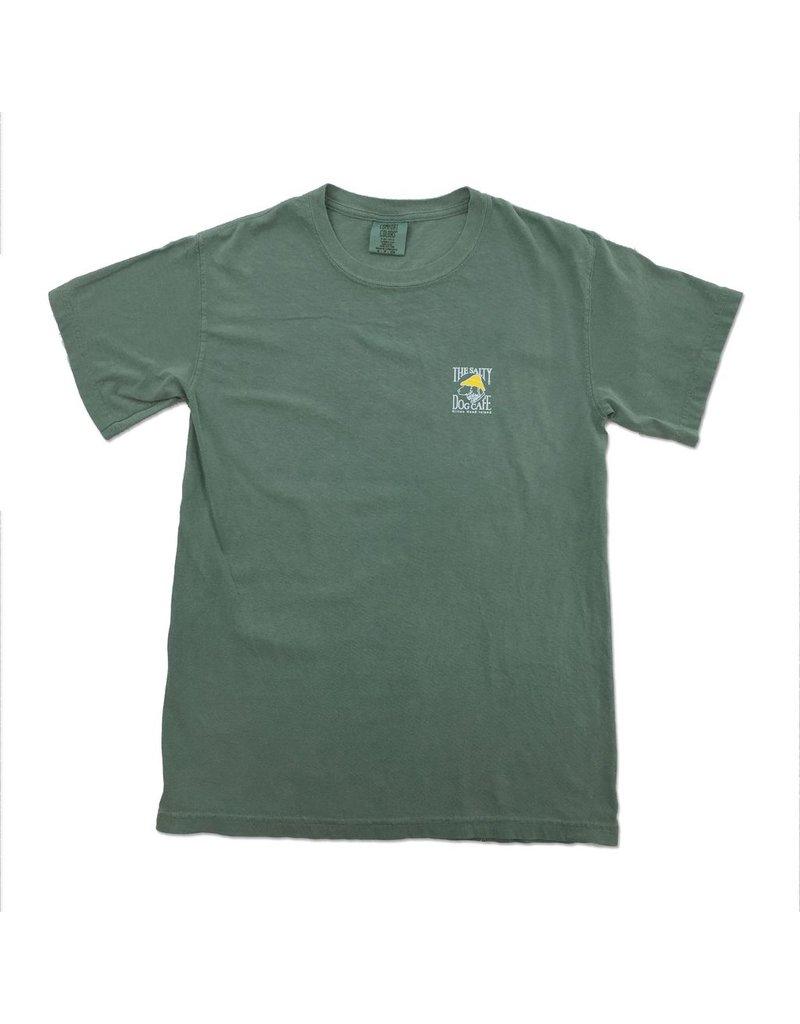 Comfort Colors Comfort Colors® Short Sleeve Tee in Light Green