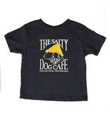 Infant / Toddler Toddler Short Sleeve in Navy