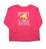 Infant / Toddler Toddler Long Sleeve in Hot Pink