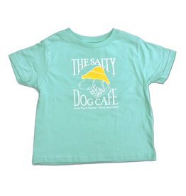 Infant / Toddler Toddler Short Sleeve in Chill