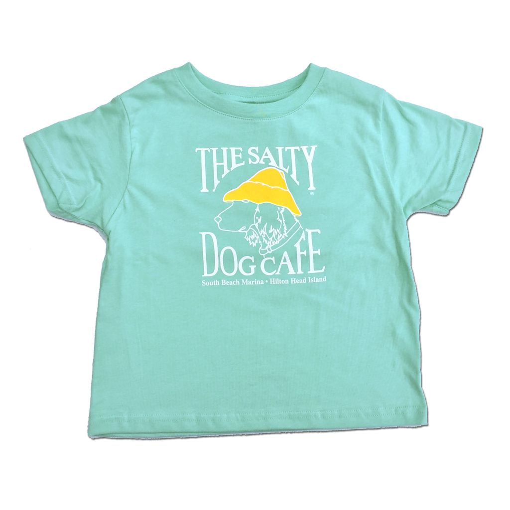 LAT Apparel Toddler Short Sleeve in Chill