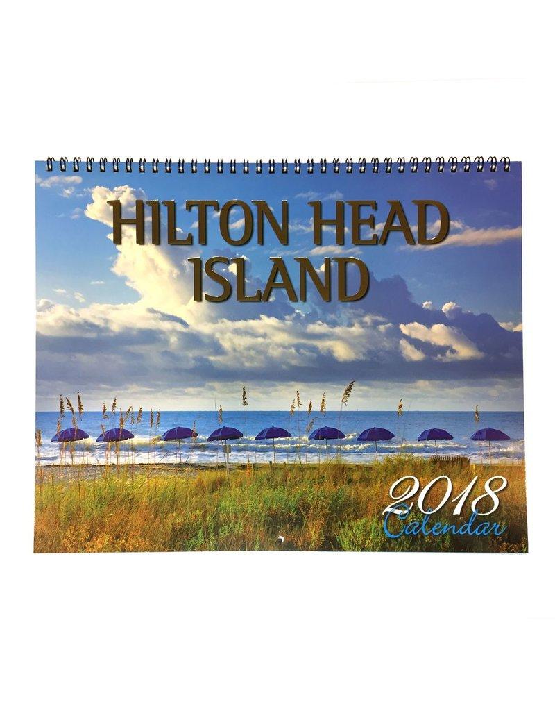 Product Hilton Head Island Calendar