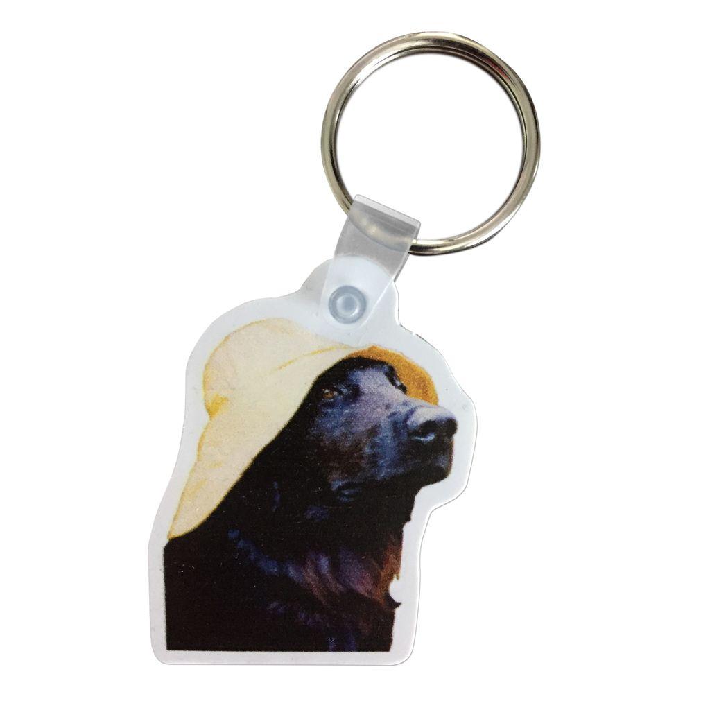 Salty Dog Jake Key Chain