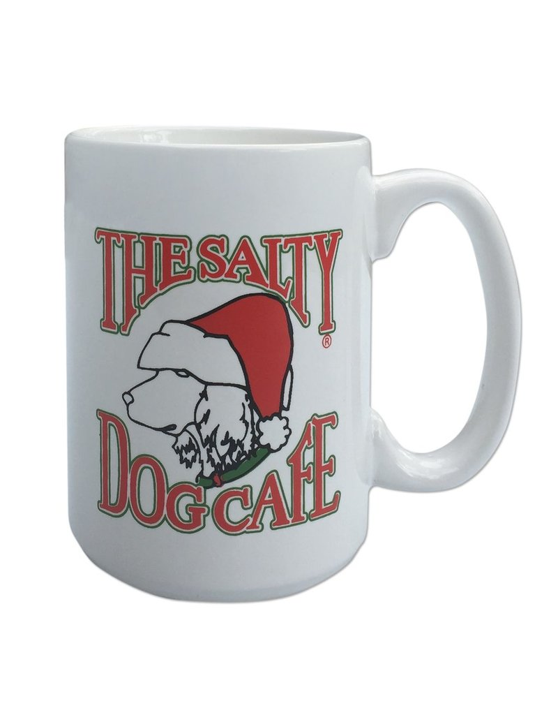 Product Santa Coffee Mug