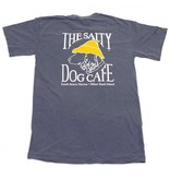 T-Shirt Comfort Colors® Short Sleeve Tee in Navy