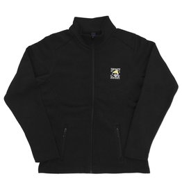 Gear for Sports Women's Fleece Full-Zip in Black