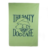 Product Beach Towel in Green