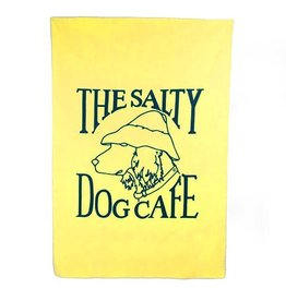 Product Beach Towel in Yellow