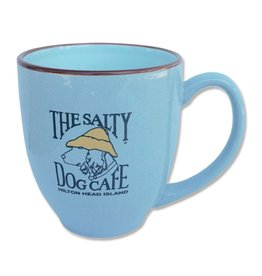 Product Bistro Mug in Robin Egg Blue