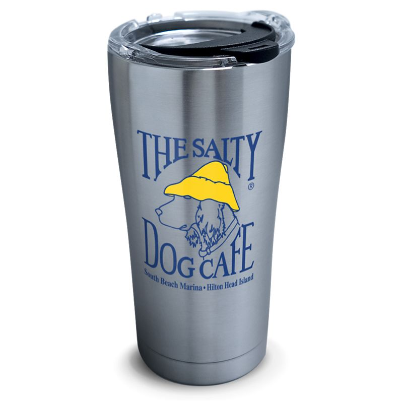 Product Stainless Steel Tervis Travel Mug (20 oz.)