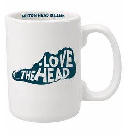 Product Love the Head Coffee Mug