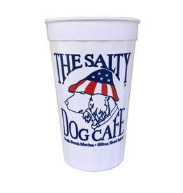 Product Party Cup Patriot Dog