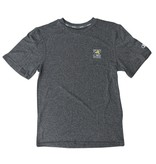 Champion Performance Tee in Slate Heather