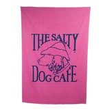 Product Beach Towel in Pink