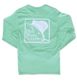 Bluewater BlueWater Long Sleeve Sailfish in Assorted Colors