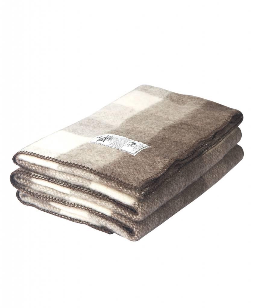 Blanket - Suffolk Buffalo