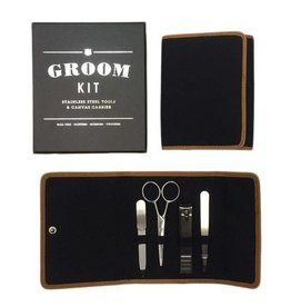 Groom Kit