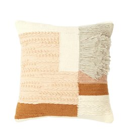 Boho Pillow No. 2