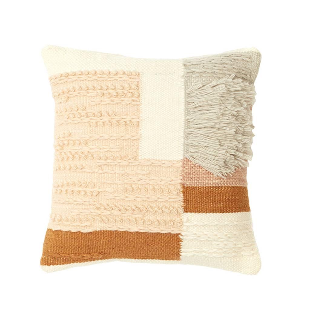 Boho Pillow No. 2