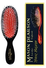 Pocket Nylon Hair Brush