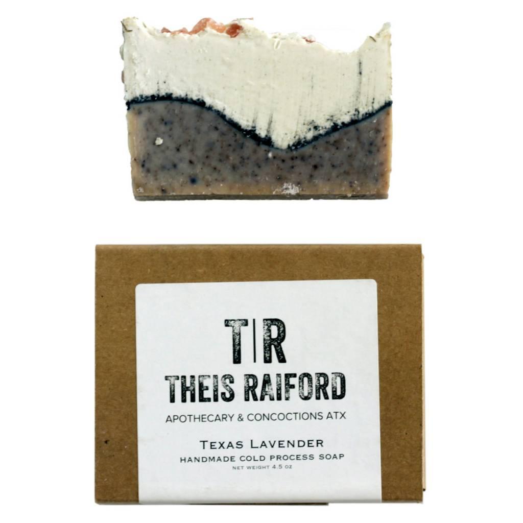Theis Raiford Soap