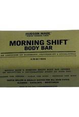 Morning Shift Soap