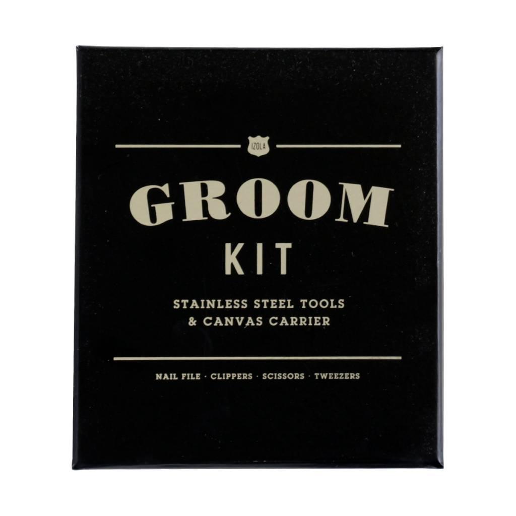 Groom Kit