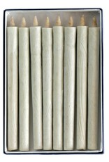 Sumac Wax Candles