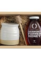 Honey Pot Gift Set