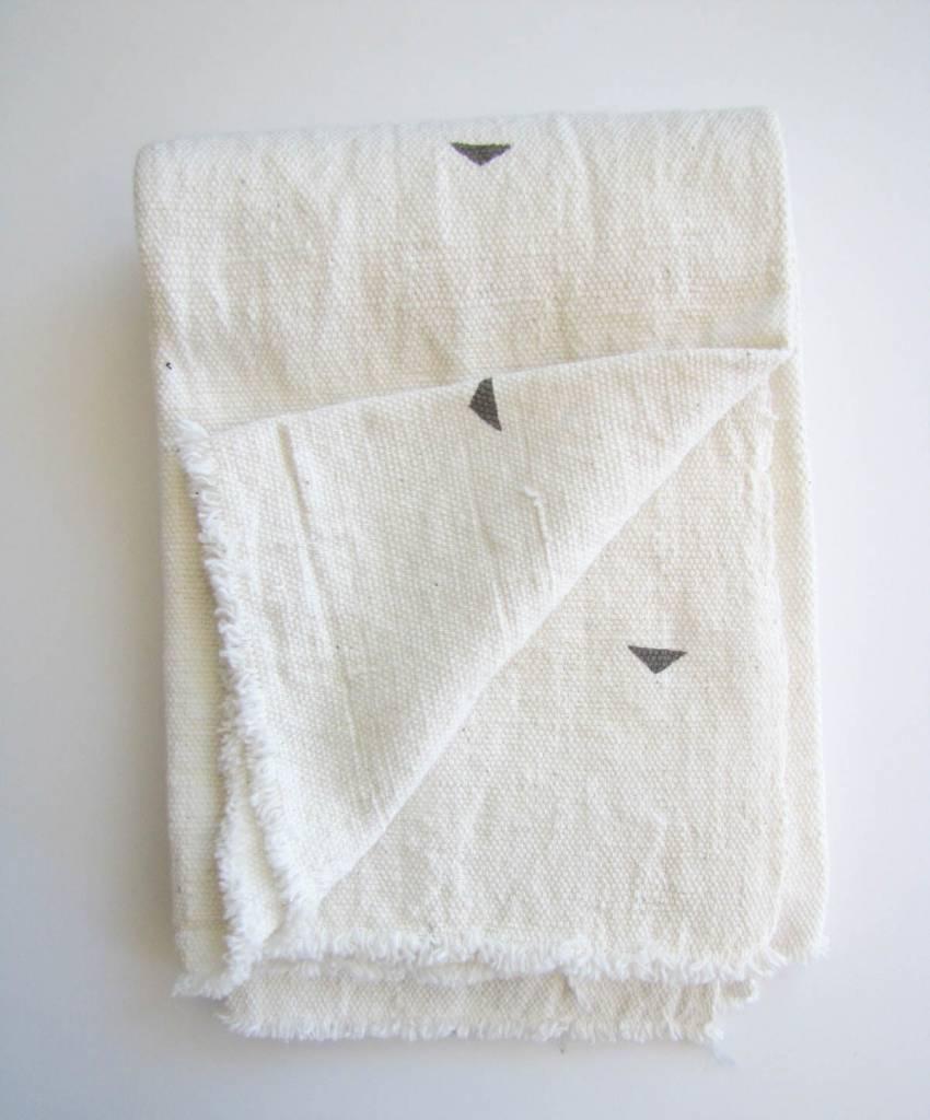 Hector Blanket - Grey