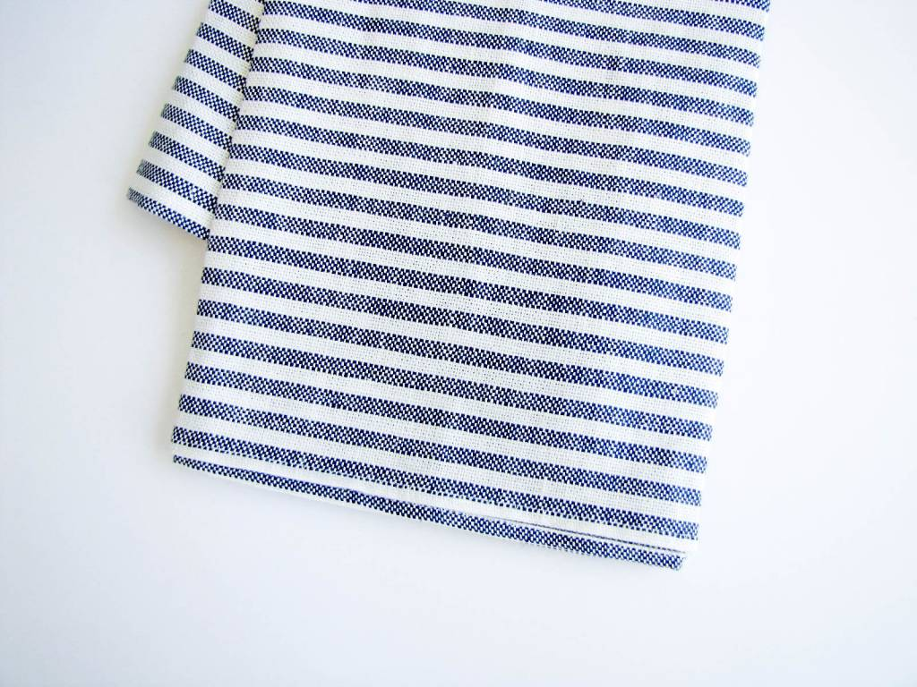 Chambray Linen Towel