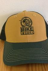 Ouray Bike Fiend Cypress/Whiskey Baseball Cap