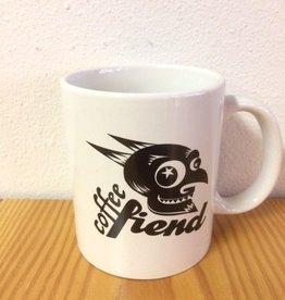 Bike Fiend Mug