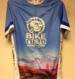 Primal Bike Fiend Road Jersey