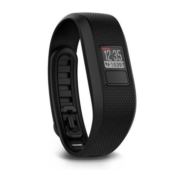 Garmin GARMIN vivofit 3 Fitness Tracker Black