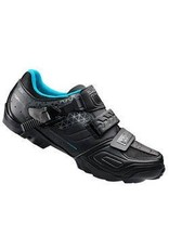 Shimano WM64L Black 37.0 WOMEN
