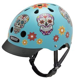 Nutcase Spirits in the Sky Street Helmet M