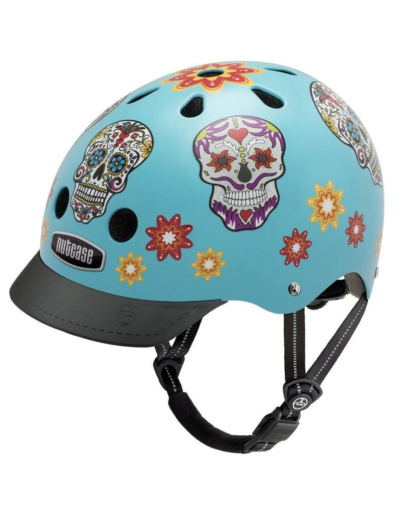 Nutcase Spirits in the Sky Street Helmet M
