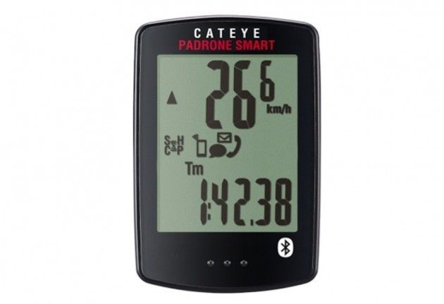 Cateye CATEYE Computer Padrone Smart BT